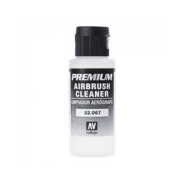 Airbrush Cleaner (60 ml)