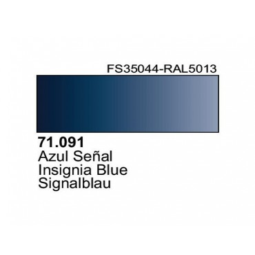 Insignia Blue - Air
