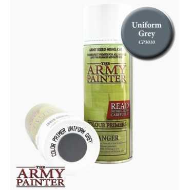 Colour Primer  Uniform Grey