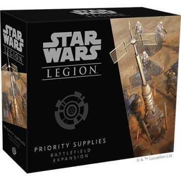 Star Wars Legion Priority Supplies