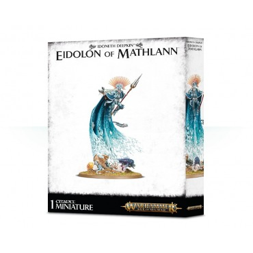 IDONETH DEEPKINS: EIDOLON OF MATHLANN