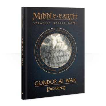 GONDOR AT WAR