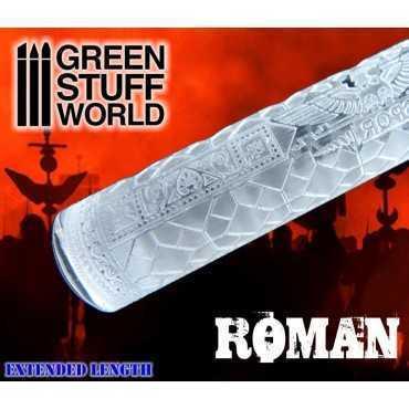 ROMAN ROLLING PIN