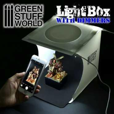 LIGHT BOX STUDIO