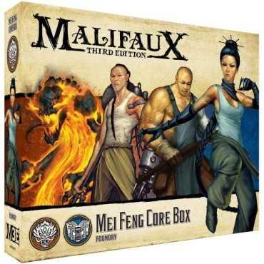 MEI FENG CORE BOX (3RD ED)