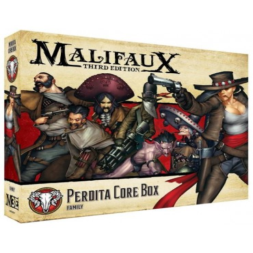 PERDITA CORE BOX (3RD ED)