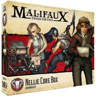 NELLIE CORE BOX (3RD ED)
