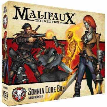SONNIA CORE BOX (3RD ED)