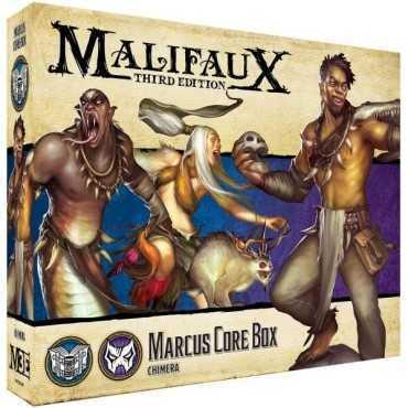 MARCUS CORE BOX (3RD ED)
