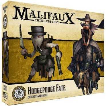 HODGEPODGE FATE