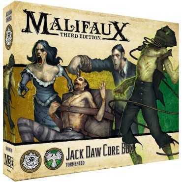 JACK DAW CORE BOX (3RD ED)