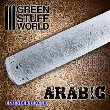 ARABIC ROLLING PIN
