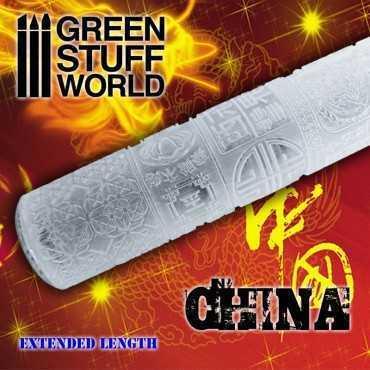 CHINA ROLLING PIN