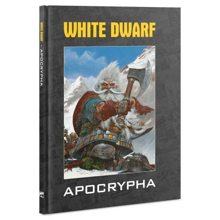 WHITE DWARF APOCRYPHA