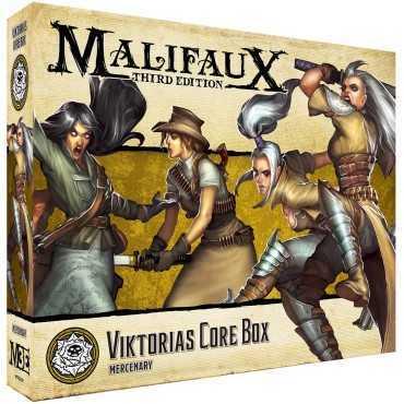VIKTORIAS CORE BOX