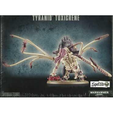 Tyranid Toxicrene