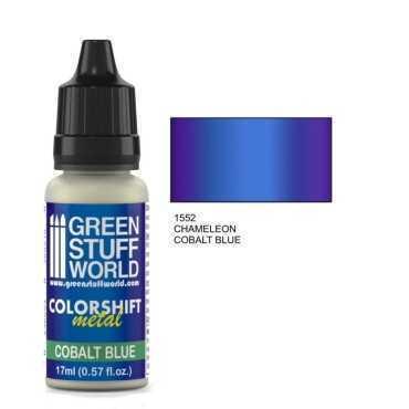 COLORSHIFT METAL - COBALT BLUE