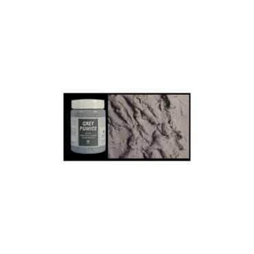 Rough Grey Pumice (Stone) (200 ml)